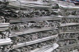 供应回收废旧金属图片