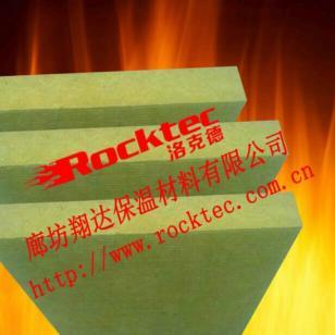 洛克德玄武岩主料彩钢夹心岩棉板图片