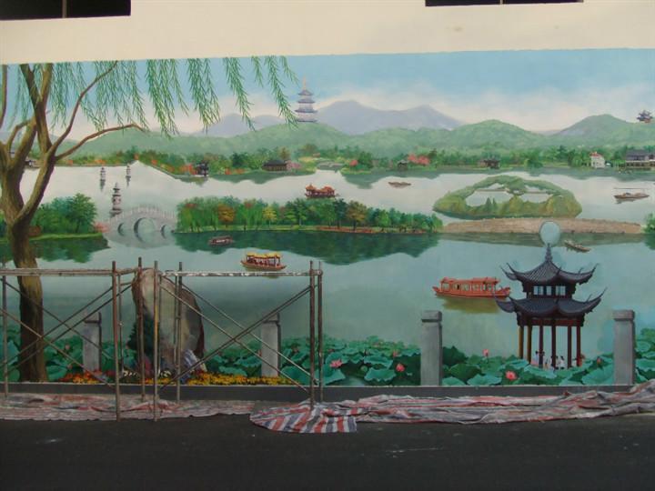 供应新农村文化墙墙绘壁画(新农村文化墙墙绘壁画新农村文化墙墙绘图片