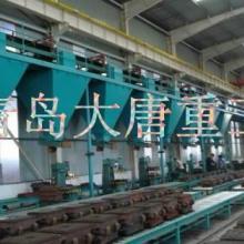 供应树脂砂铸造设备_砂型铸造设备