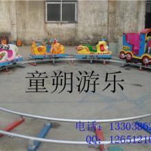 供应卡通儿童小火车  小火车游乐玩具