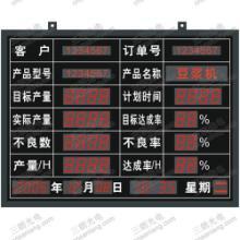 供应LED点阵混合看板