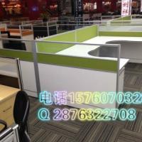 天津特价唯美屏风办公桌商业办公桌