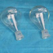 玻璃仪器茄瓶图片