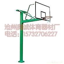 包头篮球架