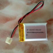 广东聚合物602030锂电池价格图片