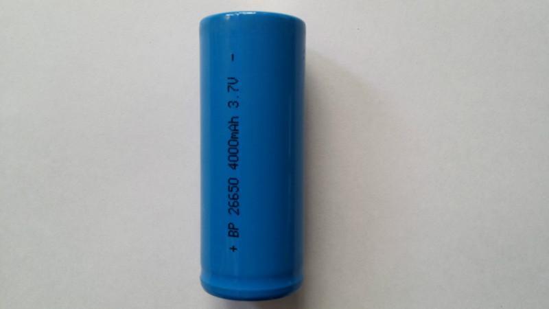 供应26650电池厂家供应/深圳26650电池厂家供应/