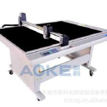 供应GD0906精度0.05mm柔性线路模切打样机图片