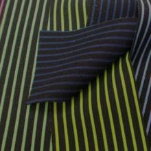 供应针织色织条子罗马布条子T恤面料