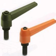 供应ELESA品牌意大利原创设计MR.P可调节手柄交期短