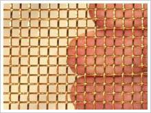 供应新疆铜网
