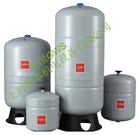 供应GWS空调膨胀罐图片