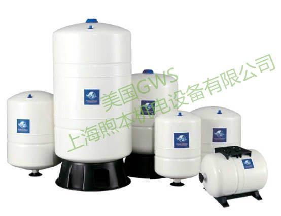 供应24升供水气压罐图片