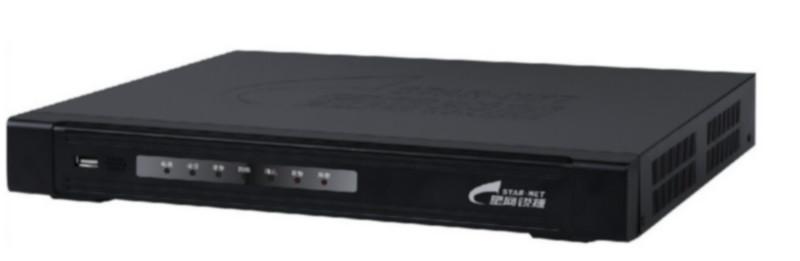供应锐捷8路D1数字硬盘录像机SN6108