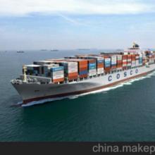 供应建筑用的粘合剂海运进出口专业代理