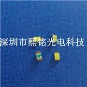 LEDSMD0603白色发光管图片