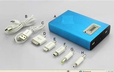 如何从国外进口电池电源清关到国内销售