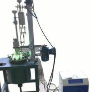 5L高压光催化反应釜图片