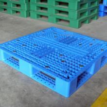供应河北塑料托盘河北防潮垫板塑料周转筐厂家直销图片