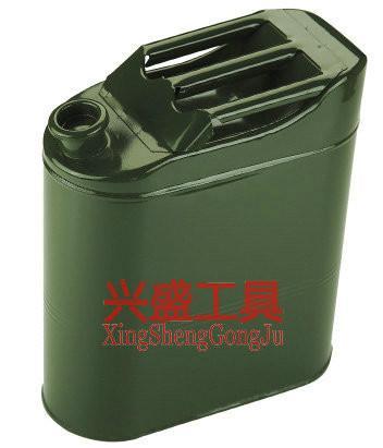 供应兴盛10L汽油桶兴盛/10L汽油桶/10升金属桶/铁桶/柴油桶
