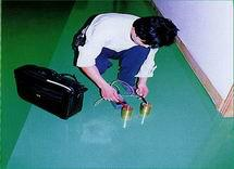 供应温州环耐丙烯酸地坪漆图片