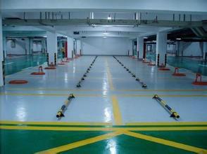 供应耐压地坪漆/坡道防滑地坪包工包料图片