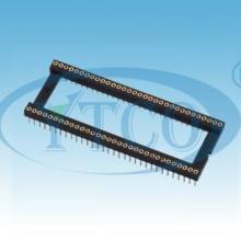 供应圆孔IC插座