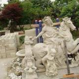 供应三水GRC雕塑