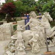 三水GRC雕塑图片