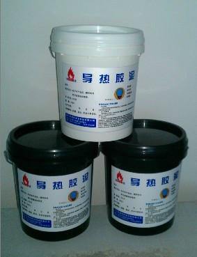 江苏高品质导热胶泥供应商