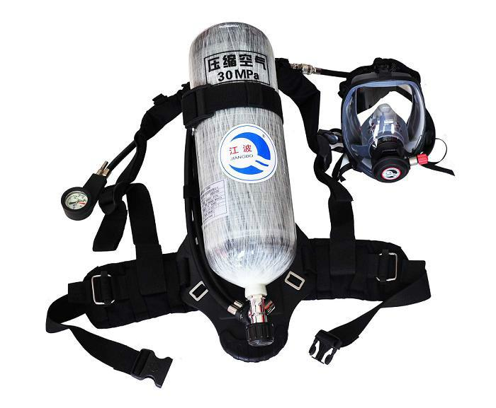 3C(CCCF)空气呼吸器厂家直销 空气呼吸器批发商价格