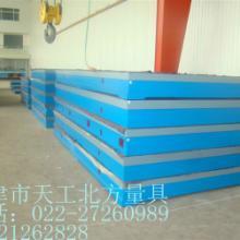 供应泊头铸铁平板平台