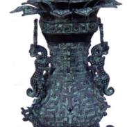 西安青铜小礼品青铜摆件青铜器供应图片