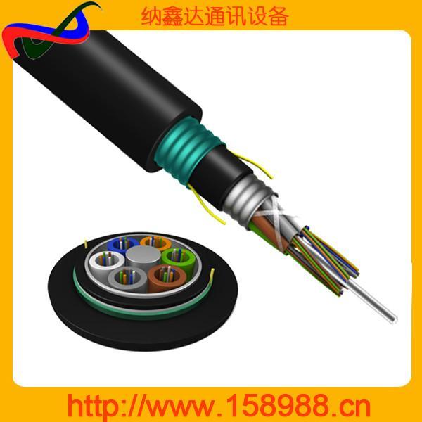 供应光纤光缆铠装光缆室内光缆通信光缆图片
