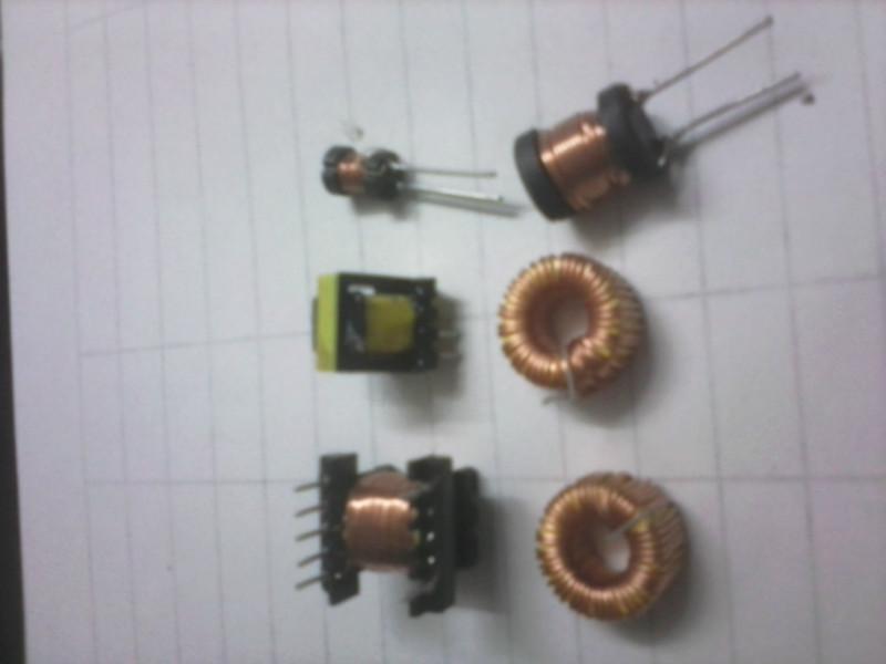 供应电感-磁环