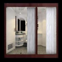 供应山东烟台YC1620整体沐浴房整体卫浴整体浴室