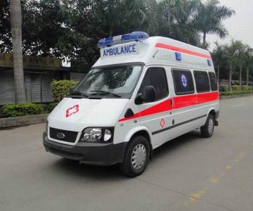 供应济南救护车出租185132952202图片