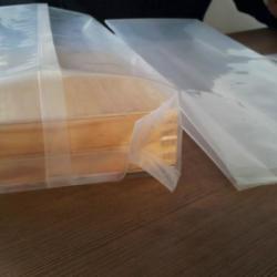 供应尼龙立体袋 苏州屏蔽立體袋