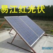 30kw太阳能发电并网工程系统图片