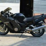 供应本田超级黑鸟CBR1100XX摩托车,跑车,街车