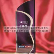 惠州水晶奖杯定做图片