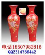 供应深圳陶瓷大花瓶批发