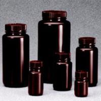 供应Nalgene琥珀色广口瓶2106-0001