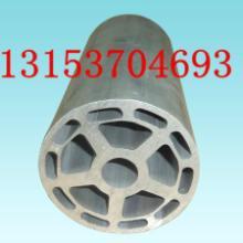 供应六角铝管特殊规格六角铝管材来图定做图片
