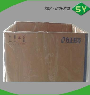 塑料薄膜袋图片/塑料薄膜袋样板图 (4)
