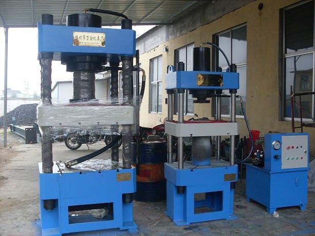 液压机 315吨液压机 滕州液压机 四柱液压机 滕州万合