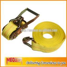 供应2英寸捆绑带 汽车轮胎捆绑带