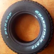 邓禄普轮胎145/70R12图片