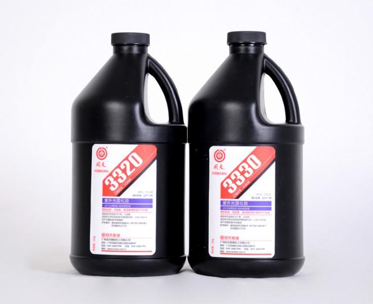 供应医用塑料塑料粘接单组分UV胶|紫外光固化胶塑料跟塑料粘接胶性能