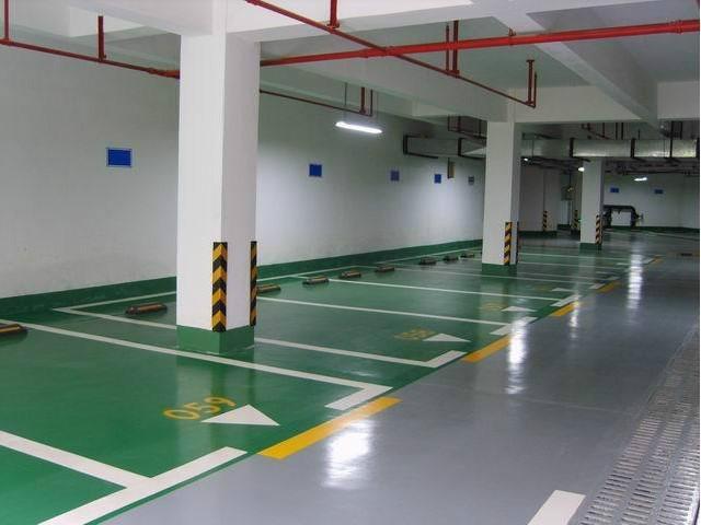 主营:             室内车位划线车位价格停车场图片